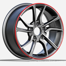 Al Alloy Honda Replica Wheels